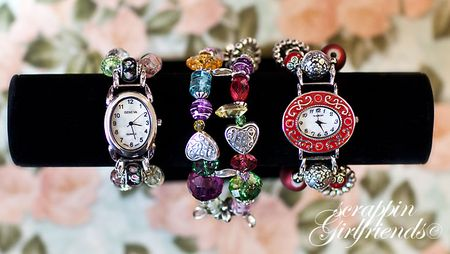 Watchesbracelets