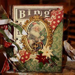 Bingo-Book
