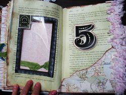 Altered book 009