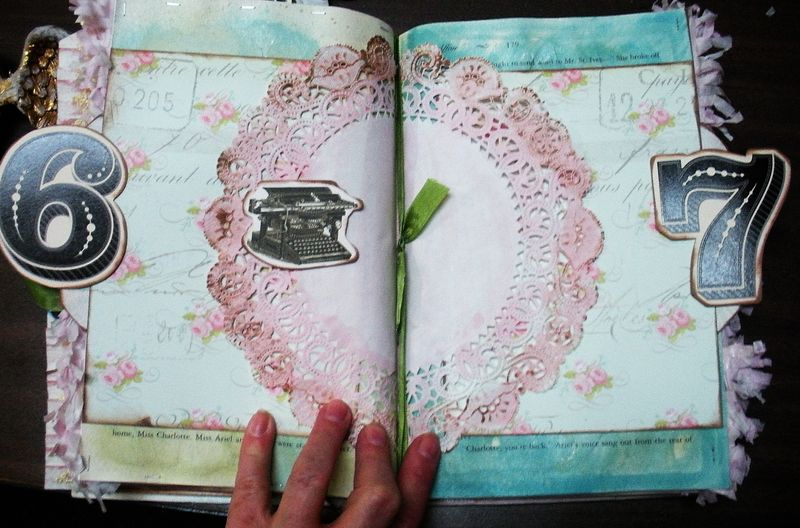 Altered book 010