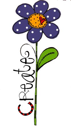 Create-flower