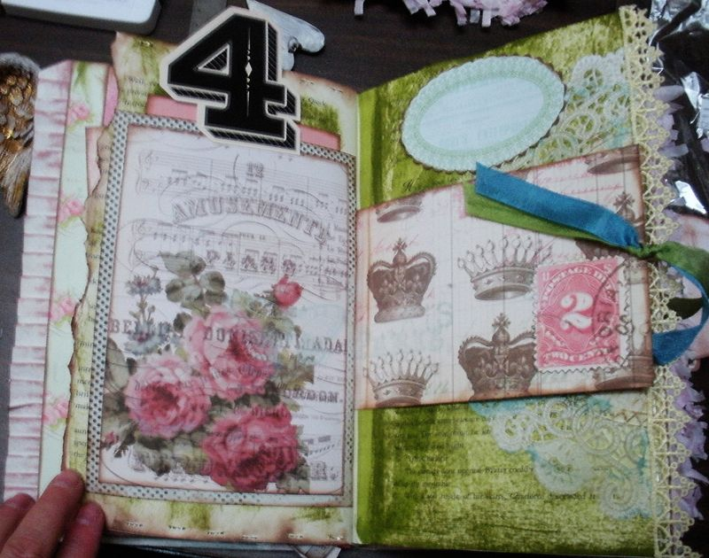 Altered book 007