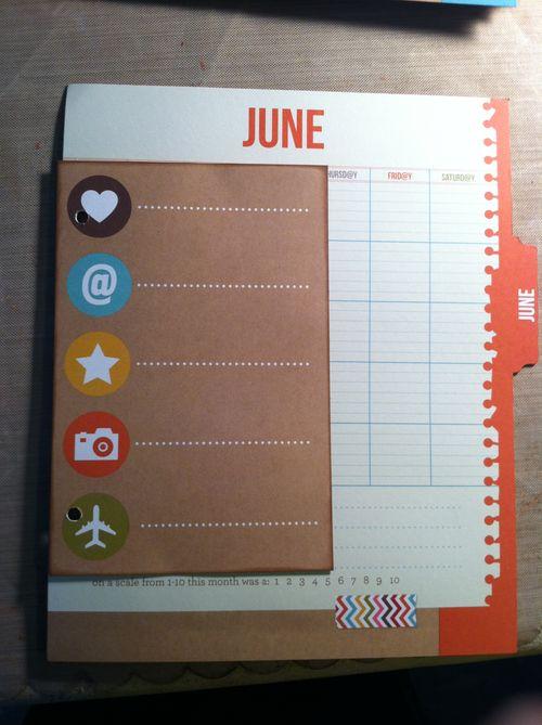June a