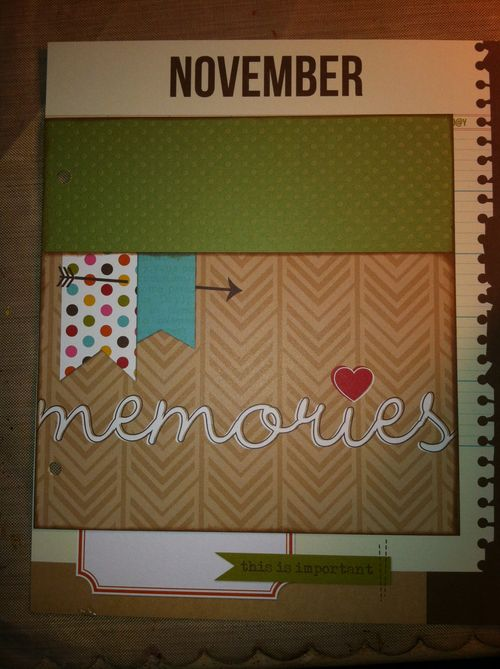 November a
